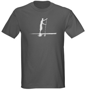 Paddleboarder T-shirt
