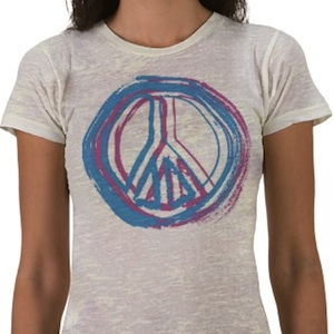 World peace is what we need so wear this peace tshirt and support our goal