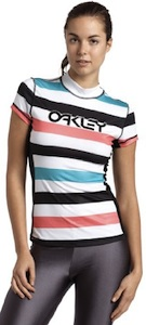 Great oakley t-shirt for girls