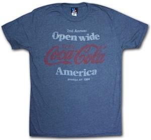 Classic Coca Cola T-Shirt