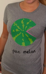 Pac Melon t-shirt
