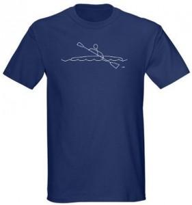 Stickman Kayaking
