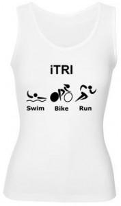 iTRI Tank Top