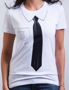 Suit Up Funny T-Shirt