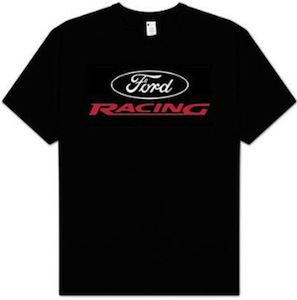 Ford Racing T-Shirt