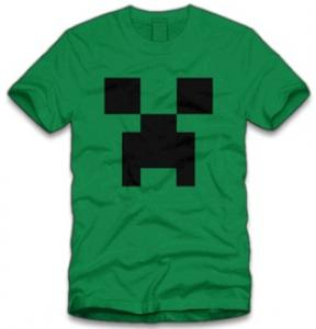 Pac-Man Creeper T-Shirt