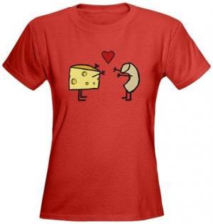 Macaroni And Cheese Love