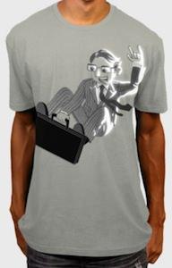 Business Radical T-Shirt