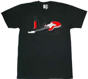 Air Guitar T-Shirt