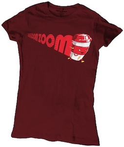 Zoom Zoom Coffee Mug T-Shirt