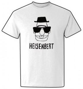 Heisenbert T-Shirt