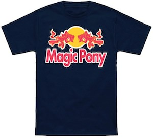 Magic Pony T-Shirt