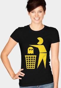 Tidyman T-Shirt