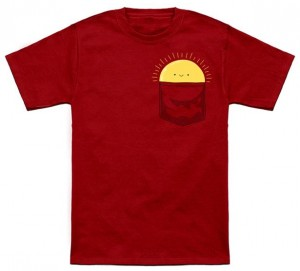 Sunshine In My Pocket T-Shirt