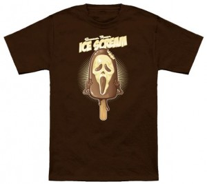 You Scream For Ice Scream T-Shirt