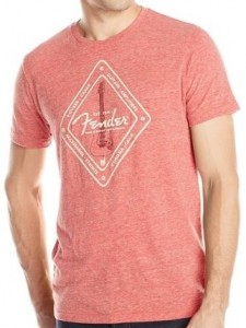 Fender Fine Electric Instruments T-Shirt