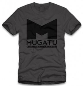 Mugatu Logo T-Shirt