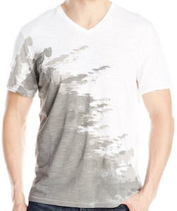 Calvin Klein Side Paint Men's T-Shirt