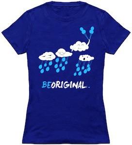 Rainy Be Original T-Shirt