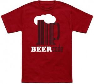 Beer Code T-Shirt