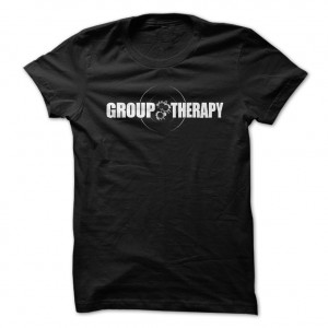 Group Therapy Target T-Shirt