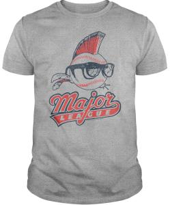 Major League Baseball Logo T-Shirt