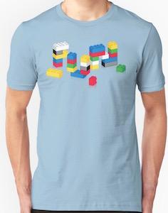 LEGO Fun T-Shirt