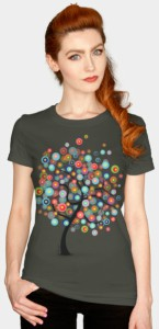 The Tree Of Dreams T-Shirt