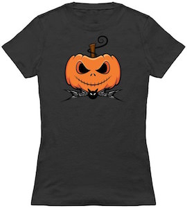 Pumpkin King T-Shirt