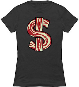 Bacon Bucks T-Shirt