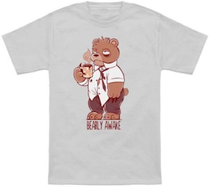 Bearly Awake T-Shirt