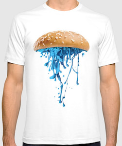Jelly Burger T-Shirt