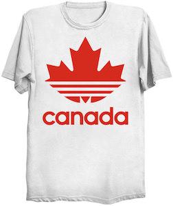 Adidas Style Canada T-Shirt