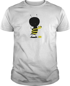 Bee Dressing Up T-Shirt