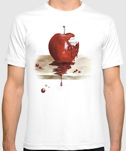 The Dripping Apple T-Shirt