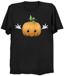 Happy Pumpkin T-Shirt