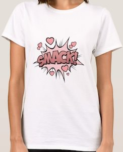 Smack Of Love T-Shirt