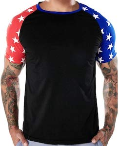 Stars On Your Sleeves T-Shirt