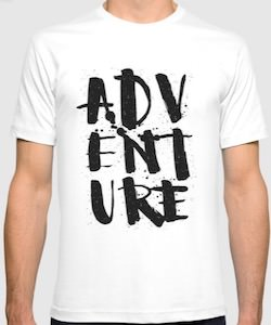 Painted Adventure T-Shirt