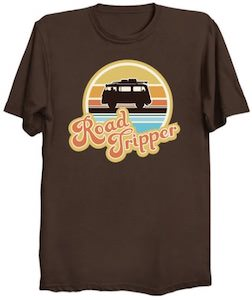 Road Tripper T-Shirt