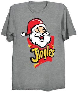 Santa Jingles T-Shirt
