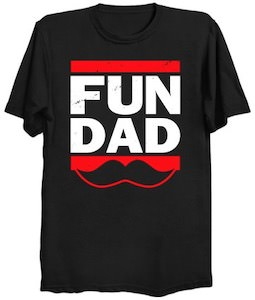 Fun Dad T-Shirt