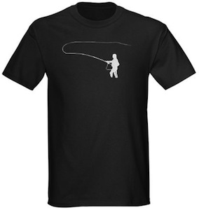 Fly Fisher T-Shirt