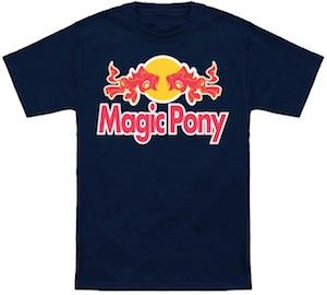 Magic Pony T-Shirt