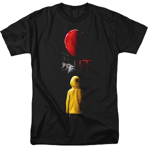 IT Movie Poster T-Shirt