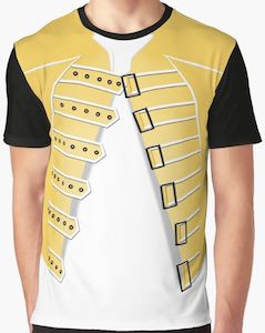 Yellow Jacket costume T-Shirt